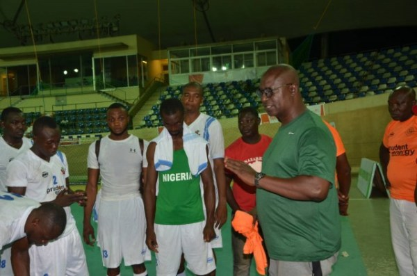 Prudent Energy Lge: Grasshoppers, Safety Shooters win big