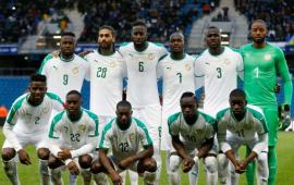 Senegal name AFCON squad, announce Nigeria friendly