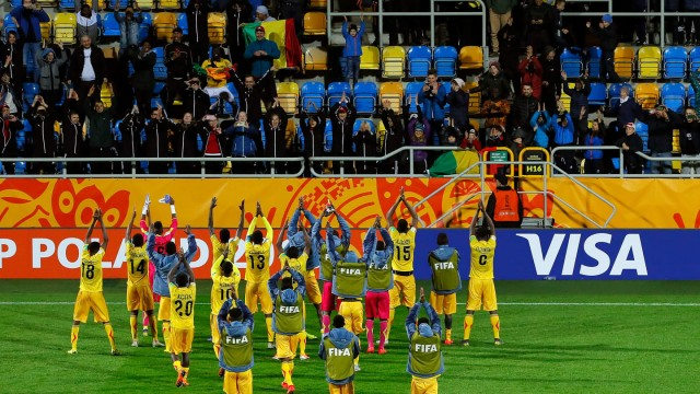 FIFAU20WC: Camara's late winner hands Mali first win in Poland