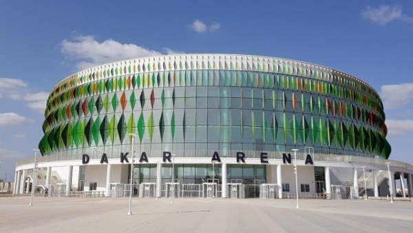 Senegal to host 2019 Afrobasket Women