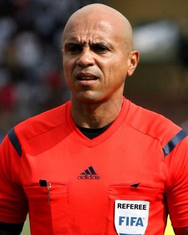 AFCON 2019: Bernard Camille for Nigeria, Burundi tie