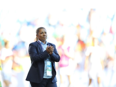 FIFAWWC: Ellis grateful to fans for their support
