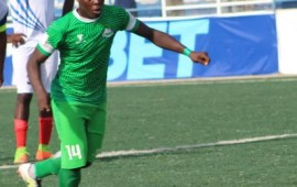 NPFL: Ibrahim Sunusi edges Udoh on Disciplinary Count