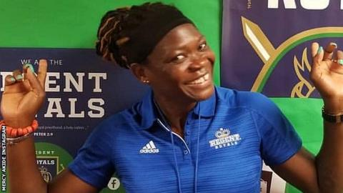 Super Falcons must have strong self belief – Akide-Udoh