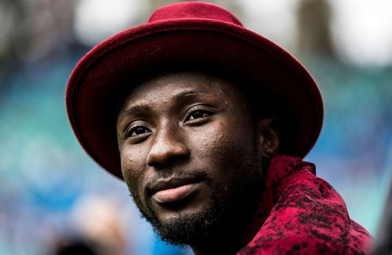 AFCON 2019: Guinea at war with Liverpool over Naby Keita