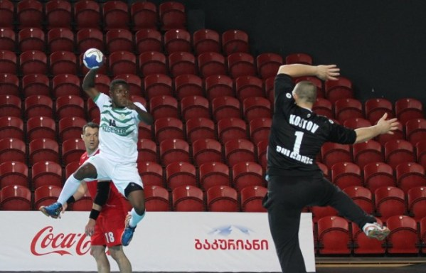 IHF Emerging Nations: Nigeria battle for 5th place