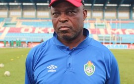 TOTALAFCON2019: Chidzambga hopes Zimbabwe learn from Nigeria