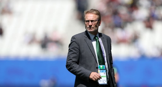 FIFAWWC: France don't need support to win games – Dennerby