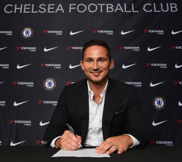 PL Preview: New season, Super Frank Lampard time