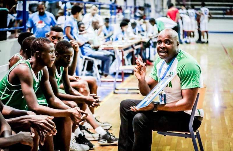 FIBA U16 Africa: Fubara Oyanabo to change strategy