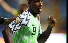 NGA 3-2 CMR: Three takeaways from Nigeria's win