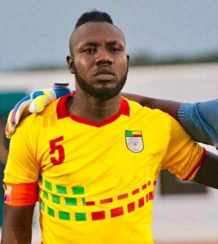 AFCON2019: Feels great to be part of history, says Junior Salomon
