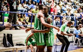 FIBA U16 Africa: Junior Tigers outshine Angola