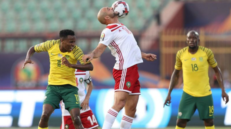 AFCON2019 Group A: Morocco top group with 3 wins