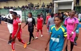 NWPL: Bayelsa Queens earn comfortable victory in opener