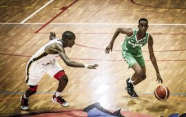 FIBA U16 Africa: Junior Tigers face Tunisia in the last 8