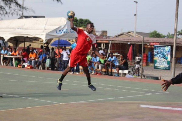 Nigeria U17 beat Togo at Zone 3 CAHB tourney