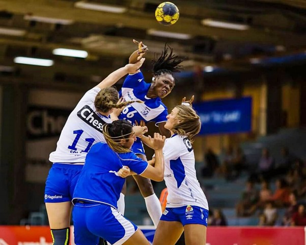 Handball: Ohaekwe promise better outing at 2019 AAG