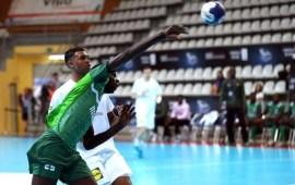 Handball World Championship: France batter Nigeria in Spain