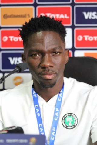 AFCON2019: We must avoid fouls against Algeria – Omeruo