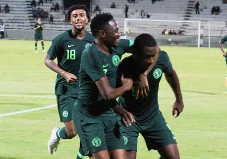 AFCON2019: Four times Super Eagles have won in deep green