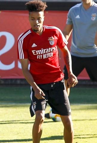 EiE: Tyronne Ebuehi returns to full training