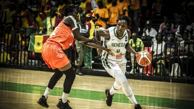 AfrobasketWomen 2019: Senegal crush Ivory Coast