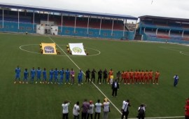 CAFCL: Enyimba rout Rahimo; Pillars eliminated