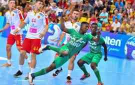 IHF World Youth C'ship: Nigeria suffers second defeat