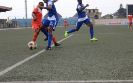 NWPL: Bayelsa Queens maintain winning run