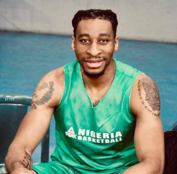 2019 FIBAWC: D'Tigers cry out over lack of funds