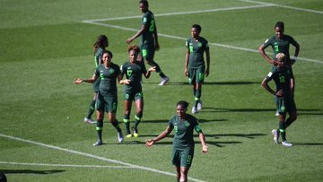 Tokyo 2020: Super Falcons secure vital away win in Algeria