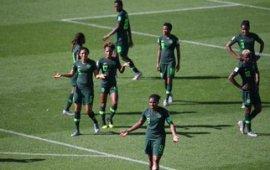 Tokyo 2020: Super Falcons secure vital away win in Algeria