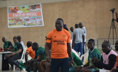 Handball: We will surprise our opponents – Taangahar