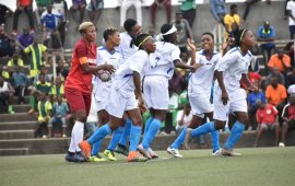 NWPL Wrap: Rivers Angels hold FC Robo to stay top