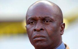 François Zahoui named as Central African Republic coach