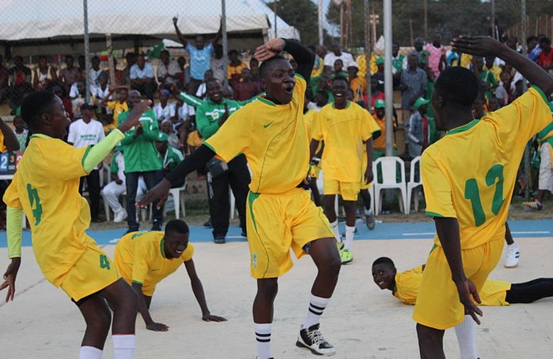 National Youth Games: Kaduna, Kwara state picks gold in Volleyball
