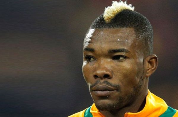 Ivory Coast Serey Dié retires from international football