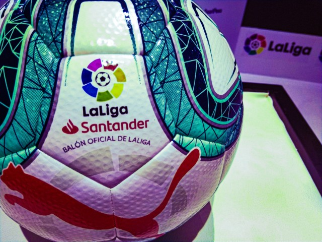 LaLiga premieres 2019/2020 season, unveils official ball to all
