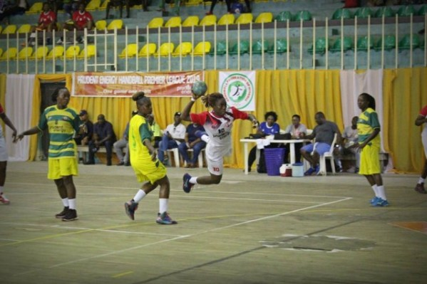 Handball: Edo Dynamos, Safety Babes survive scare on Day 2