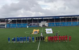 TotalCAFCC: Enyimba, Rangers earn decent results