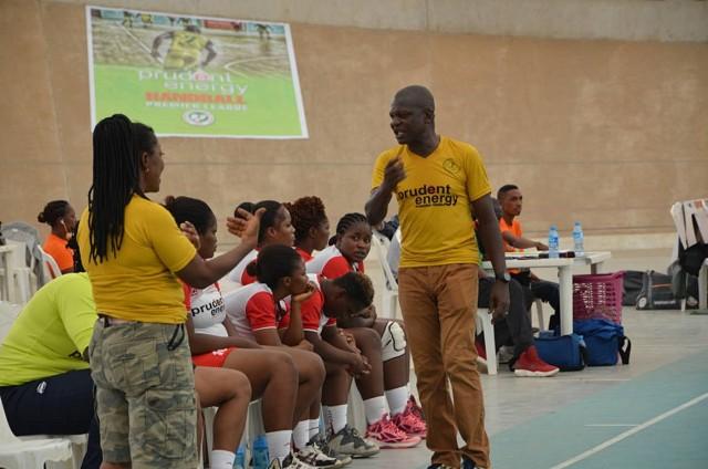 Aaron Okojie: Edo Dynamos is in Lagos for the trophy