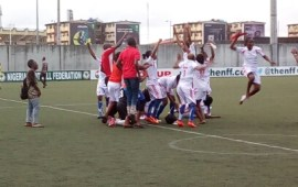 NWPL: Pelican Stars, Olórí Babes gain promotion