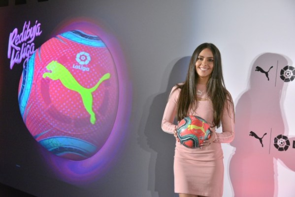 LaLiga: The heartbeat of LaLiga repainted in bold switch