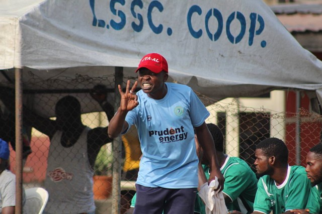 Abdulsalam: Plateau Vipers better than Safety Shooters