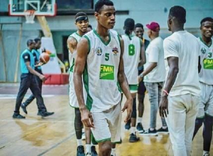 NBBFPresidentCup: Hoopers wary of Raptors' Abel Offia