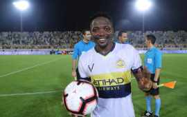 Ahmed Musa: Saudi League among the toughest