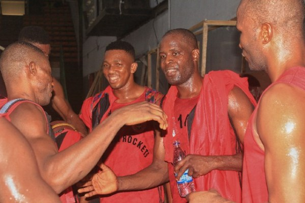 NBBFPresidentCup: Thomas leads Army Rockets to first win
