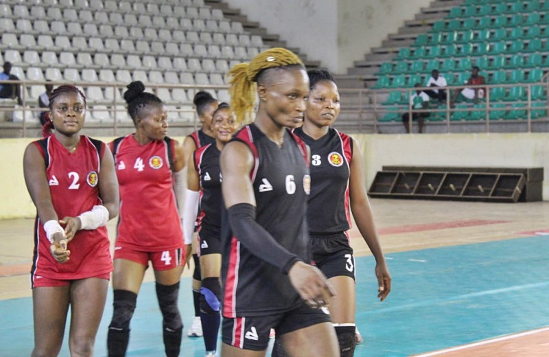 Volleyball Premier League: COAS Spikers gun down Immigration