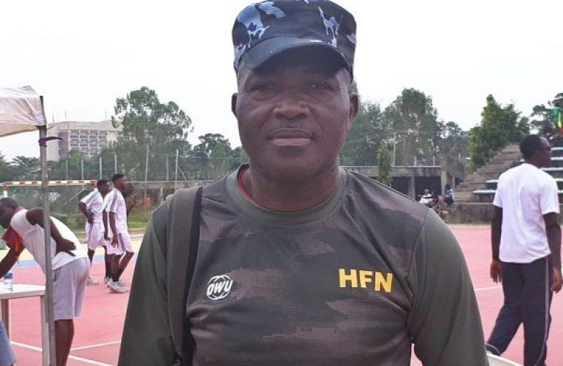 Handball Div 1: Police Machine HC belong to the elite league